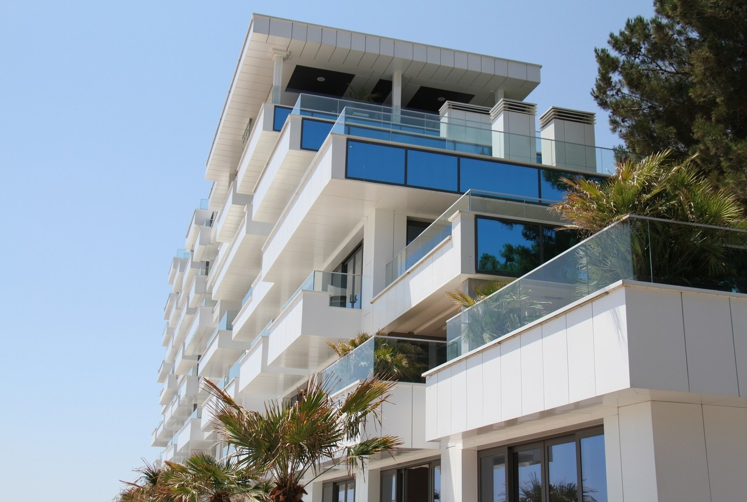 Первичный объект недвижимости это недвижимость в восточной европе